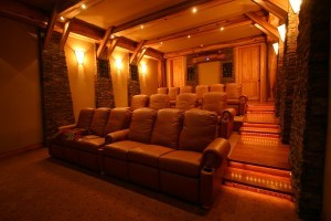 Why Should You Invest in a Professional Home Theater System?