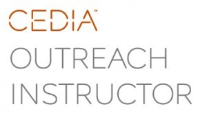 Press Release: Pacific Audio receives CEDIA outreach Instructor designation